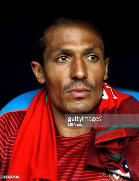 Fifa Confederations Cup Russia 2017 / 'Portugal National Team Preview Set 'Bruno Alves