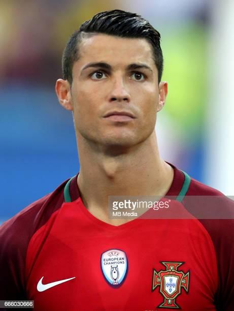 Fifa Confederations Cup Russia 2017 / 'Portugal National Team Preview Set 'Cristiano Ronaldo