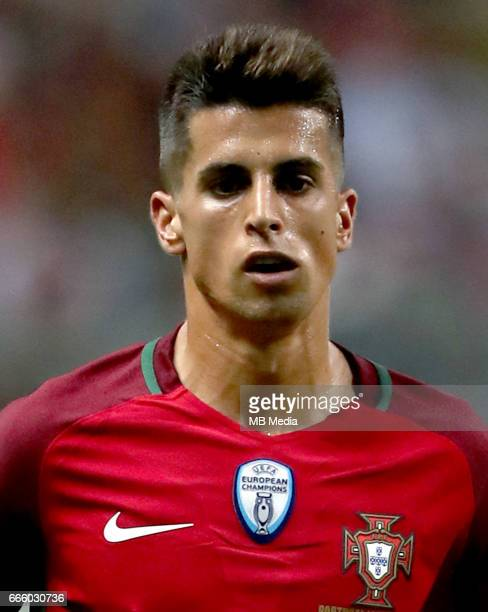 Fifa Confederations Cup Russia 2017 / Portugal National Team Preview Set Joao Cancelo
