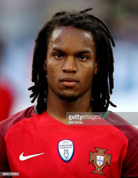 Fifa Confederations Cup Russia 2017 / 'Portugal National Team Preview Set 'Renato Sanches