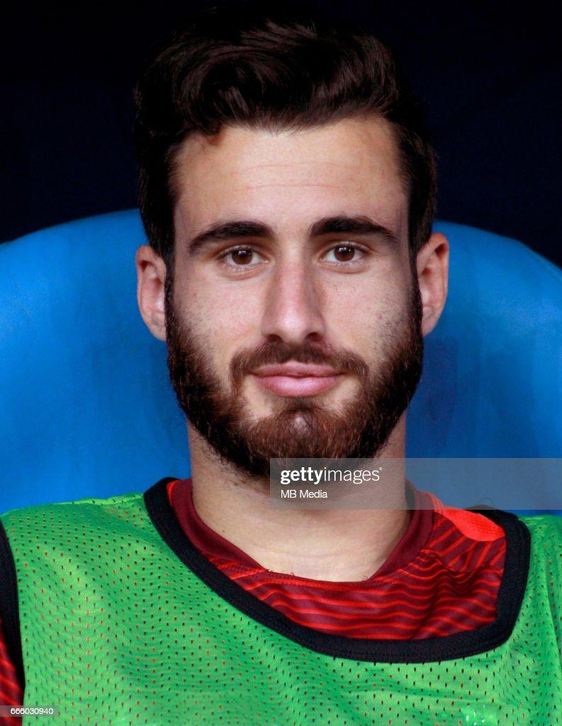 Fifa Confederations Cup Russia 2017 / 'Portugal National Team - Preview Set - 'Rafa Silva