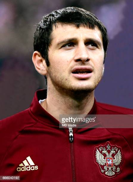 Fifa Confederations Cup Russia 2017 / 'Russia National Team Preview Set 'Alan Dzagoev