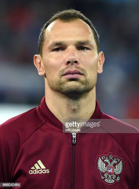 Fifa Confederations Cup Russia 2017 / Russia National Team Preview Set Sergey Ignashevich