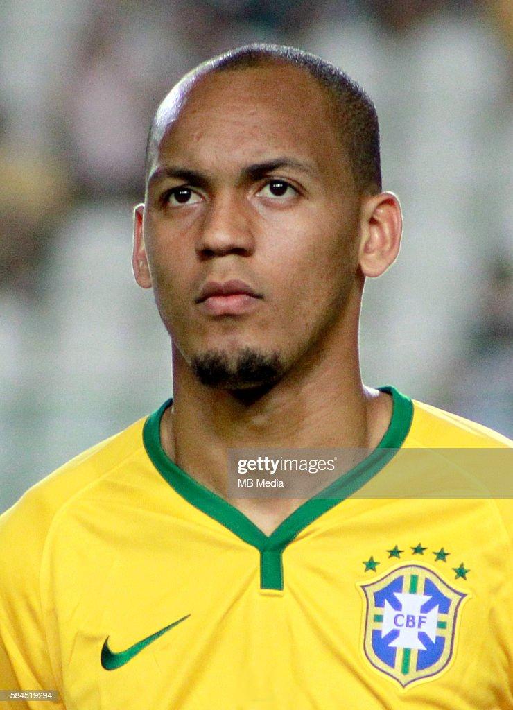 Fabio Henrique Tavares
