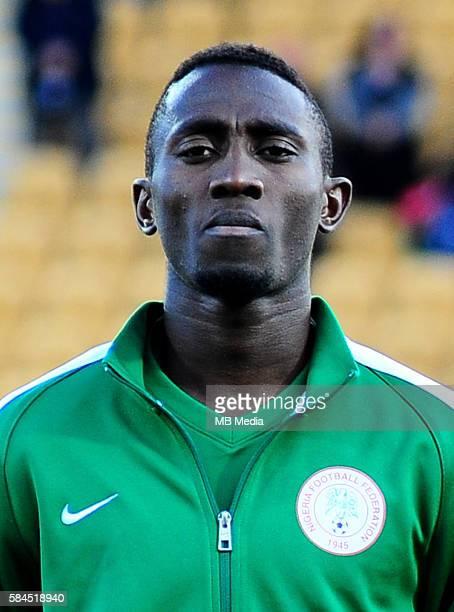 Fifa Men´s Tournament Olympic Games Rio 2016 Nigeria National Team Onyinye Wilfred Ndidi