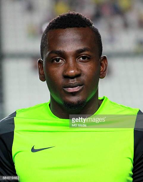 Fifa Men´s Tournament Olympic Games Rio 2016 Nigeria National Team Junior Ajayi
