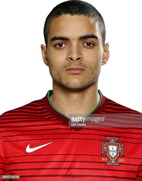 Fifa Men´s Tournament Olympic Games Rio 2016 Portugal National Team Tiago Abiola Delfim Almeida Ilori