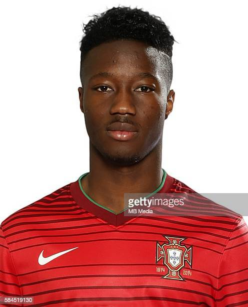 Fifa Men´s Tournament Olympic Games Rio 2016 Portugal National Team Carlos Mane
