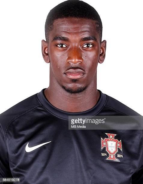 Fifa Men´s Tournament Olympic Games Rio 2016 Portugal National Team Bruno Varela