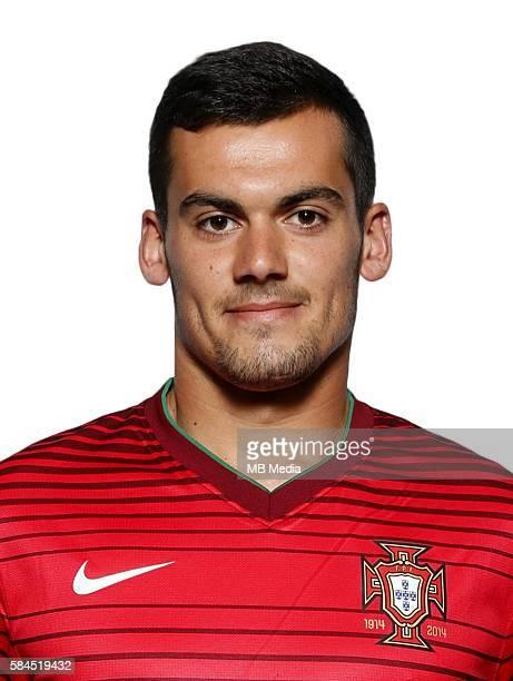 Fifa Men´s Tournament Olympic Games Rio 2016 Portugal National Team Paulo Henrique