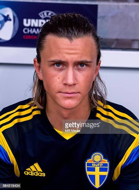 Fifa Men´s Tournament Olympic Games Rio 2016 Sweden National Team Kristoffer Olsson