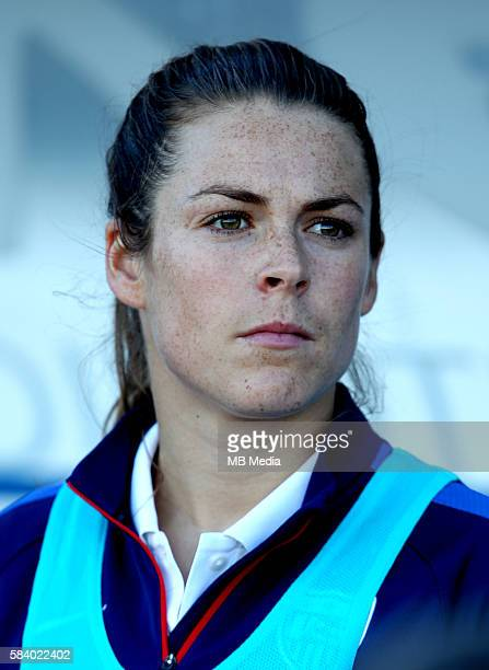Fifa Woman's Tournament Olympic Games Rio 2016 Us Soccer National Team Kelley OHara