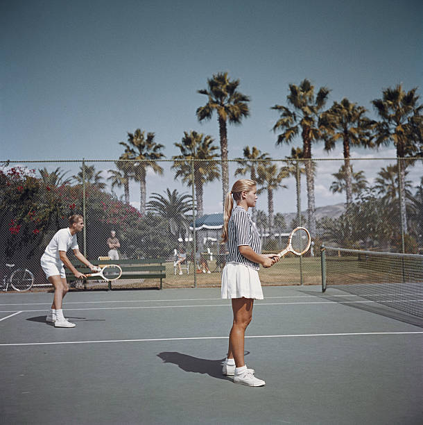 Tennis In San Diego