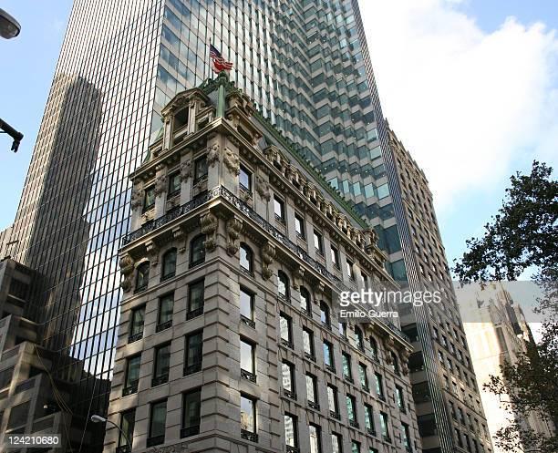 Fifth Avenue Midtown Manhattan