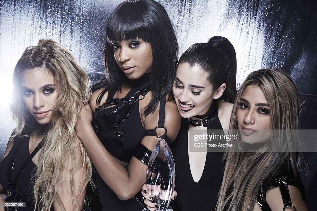 Fifth Harmony Announce Hiatus