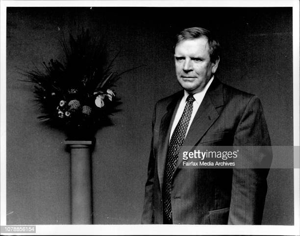 Fifth National Business summit Darling Harbour. Mr. Ted Evans Secretary. Dept. Of the Treasury. March 10, 1994. .