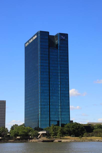 Fifth Third Center at One SeaGate skyscraper