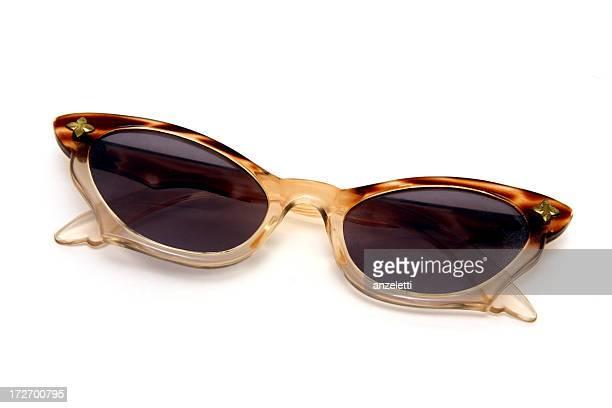 Fifties vintage sunglasses