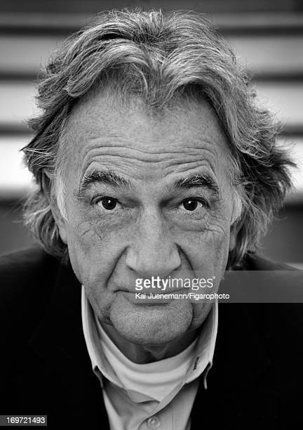 Figaro ID 104505002 Fashion designer Paul Smith is photographed for Madame Figaro on January 19 2012 in Paris France CREDIT MUST READ Kai...