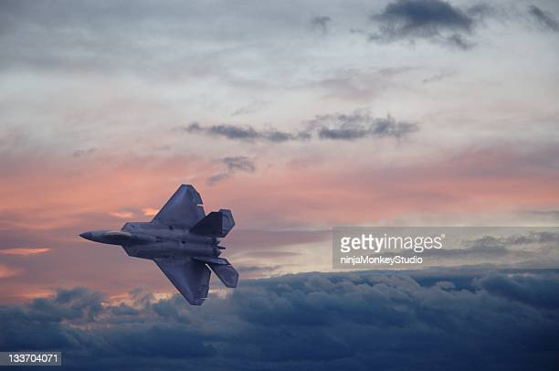 fighter jet - air force stock pictures, royalty-free photos & images