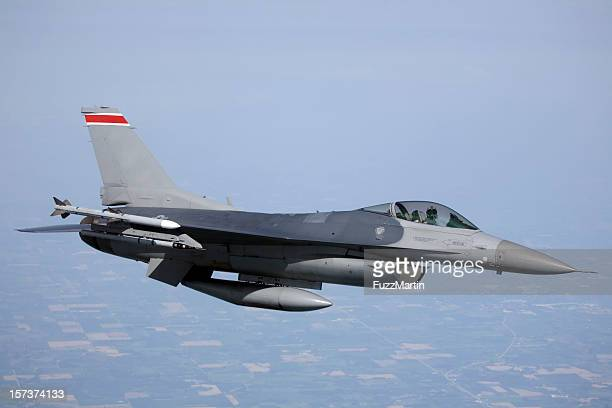F-16 Fighter Jet (XL)
