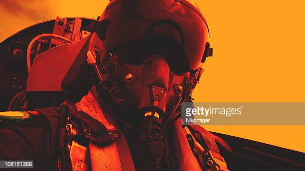 Fighter Pilot at War