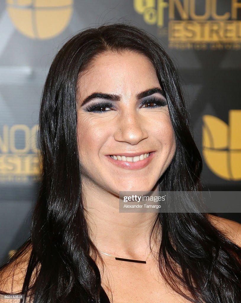 Tecia Torres