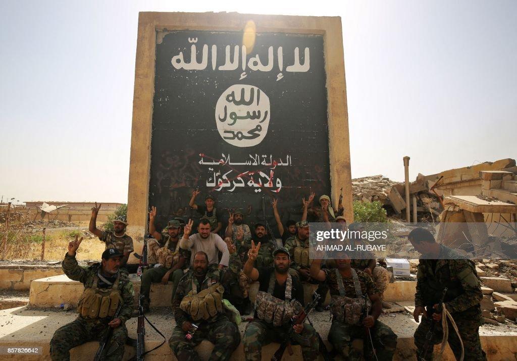 IRAQ-CONFLICT : ニュース写真