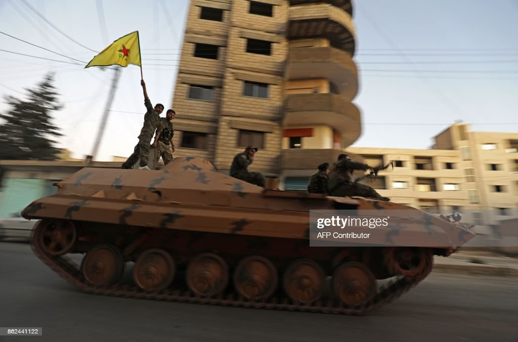 SYRIA-CONFLICT-RAQA-IS : News Photo