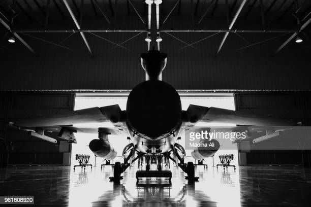 f-16 fighting falcon - fallen soldier stock pictures, royalty-free photos & images