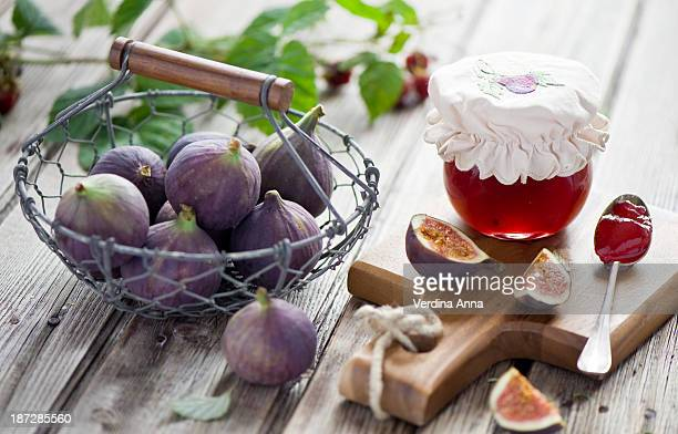 Figs and Jam