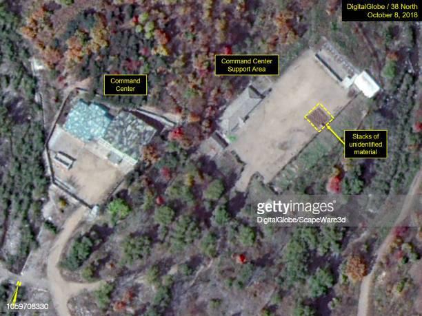 KOREA OCTOBER 8 2018 Figure 2A Unidentified material