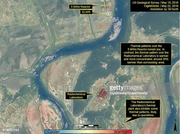 Figure 5 Semitransparent overlay of May 18 2016 thermal imagery on top of May 22 2016 naturalcolor high resolution imagery Date May 22 2016 Mandatory...