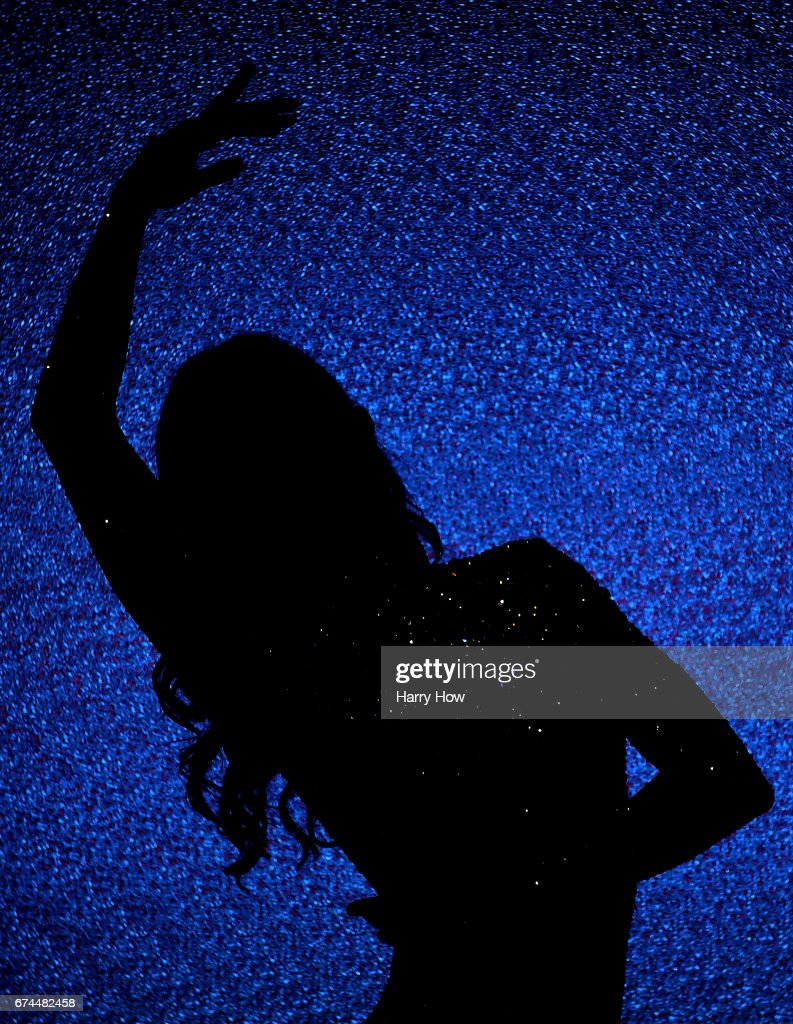 Figure skater Mariah Bell poses for a portrait during the Team USA PyeongChang 2018 Winter Olympics portraits on April 28, 2017 in West Hollywood, California.