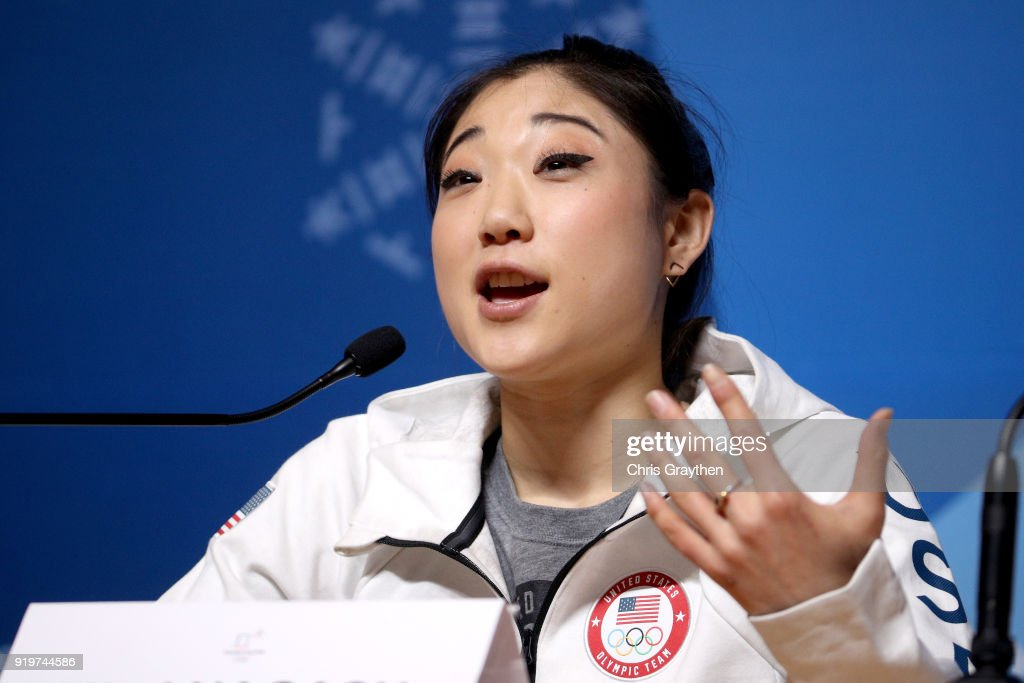 Around the Games: Day 9 - Winter Olympic Games : News Photo