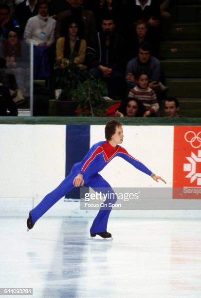 the life and achievements of scott scovell hamilton a figure skater Life's most persistent and urgent question is, 'what are you doing for others' martin luther king, jr.