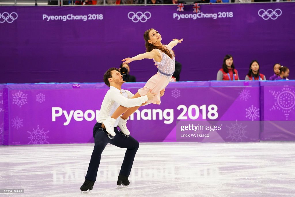 2018 Winter Olympics - Day 11 : Photo d'actualité