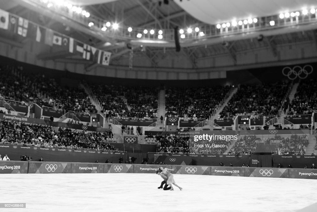 2018 Winter Olympics - Day 11 : News Photo