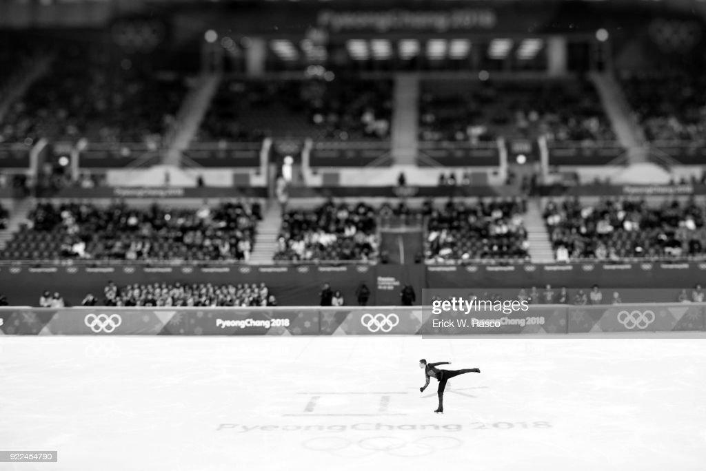 2018 Winter Olympics - Day 8 : Nachrichtenfoto