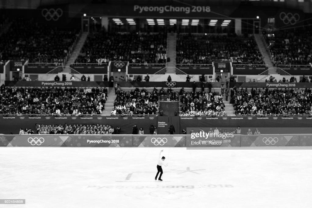 2018 Winter Olympics - Day 8 : ニュース写真