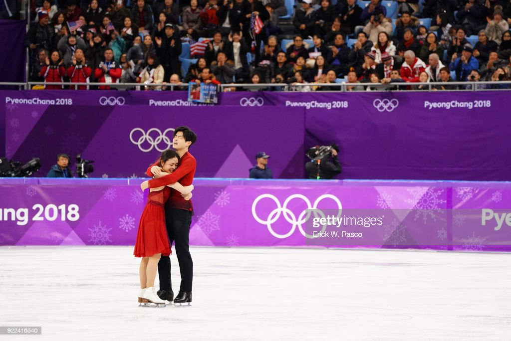 2018 Winter Olympics - Day 11 : News Photo