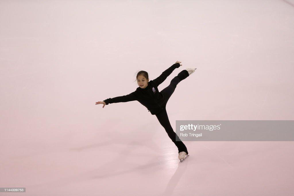 Alysa Liu, Figure Skating : News Photo