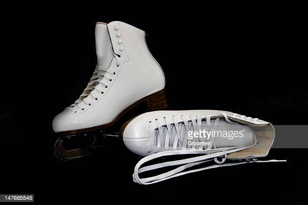 Figure skating boots