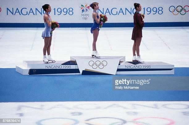 Figure Skating Medal Winners
