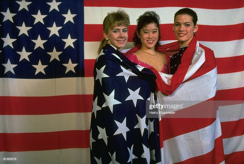 UNS: 6th January 1994 - US Skater Nancy Kerrigan Attacked