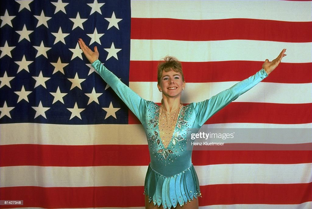 UNS: (FILE) 25 Years Since Skater Tonya Harding Pleads Guilty To Covering Up An Attack On Rival Nancy Kerrigan