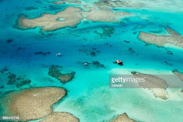 fiji paradise islands - pacific islands stock pictures, royalty-free photos & images