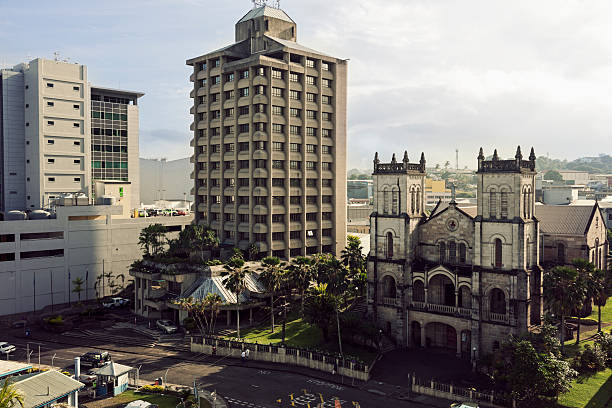 Suva, Fiji Suva, Fiji