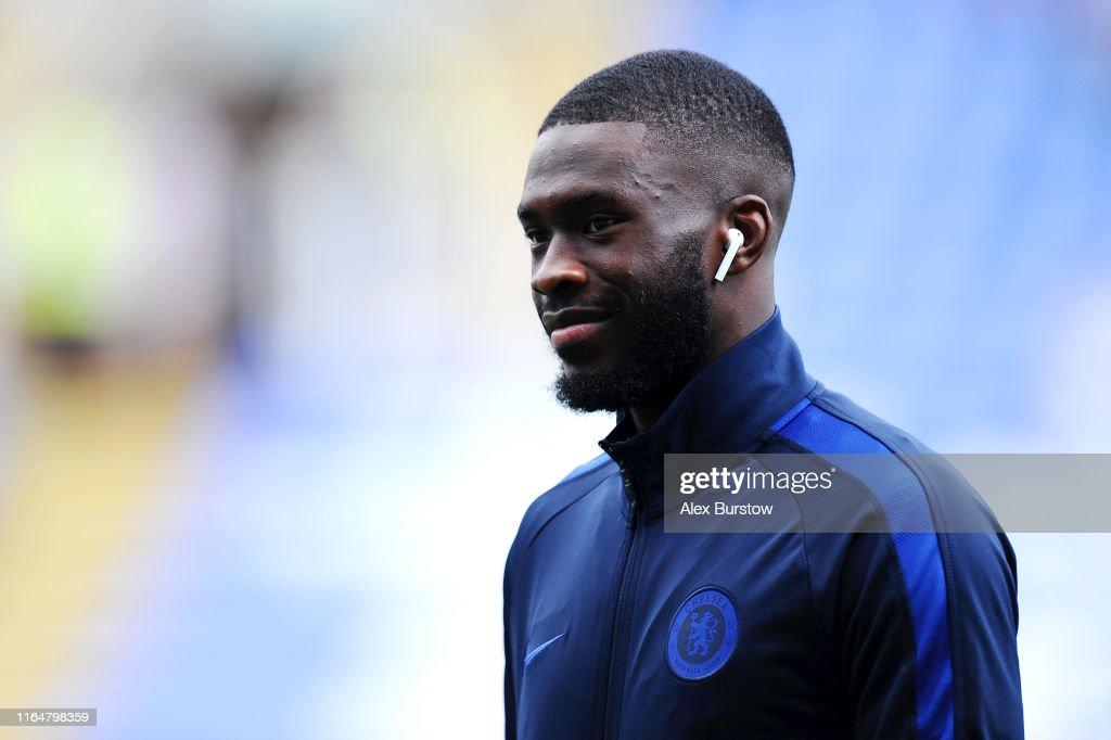 Reading v Chelsea - Pre-Season Friendly : News Photo