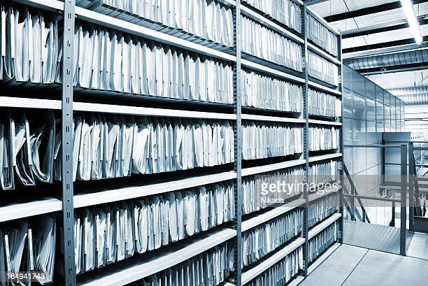 file folders - archives stock pictures, royalty-free photos & images